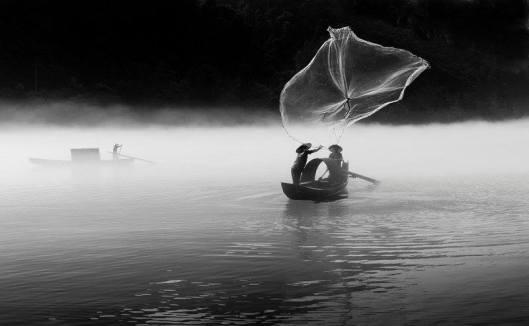 work together - ©CAO Shihua